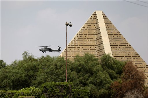 Egypt Draft Constitution Expected by November