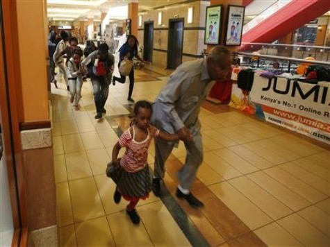 Day 2: Al-Shabaab Jihadists Holding Innocent Civilians at Westgate in Nairobi, Death Toll at 68