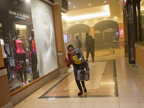 Three Women Escape Violent Muslim Jihadists in Nairobi Mall