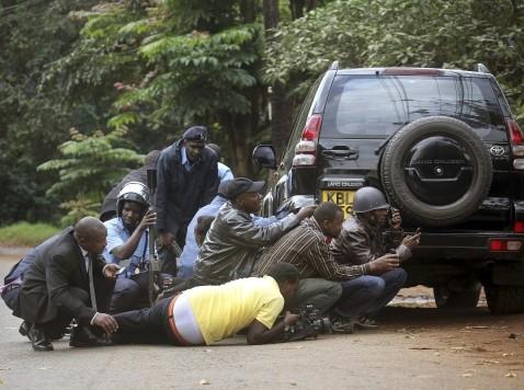 Terrorists in Nairobi Slaughtered Pregnant Harvard Grad