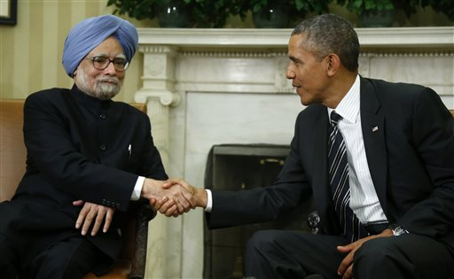 US, India Seek Closer Ties Amid South Asia Tension