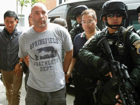 Former US Soldiers Arrested as Part of Multi-National Drug Trafficking, Assassination Plot