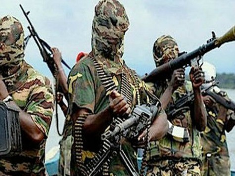 Students, Parents Scared After Terrorist Attack on Nigerian School