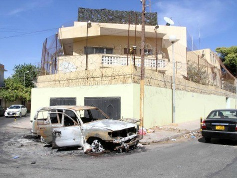 Russian Embassy in Libya Evacuated After Attack
