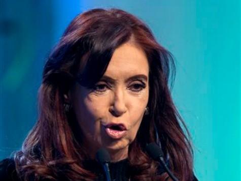 Argentine Leader to Undergo Head Surgery