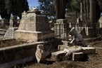 Attack on Jerusalem Graves Unnerves Christians