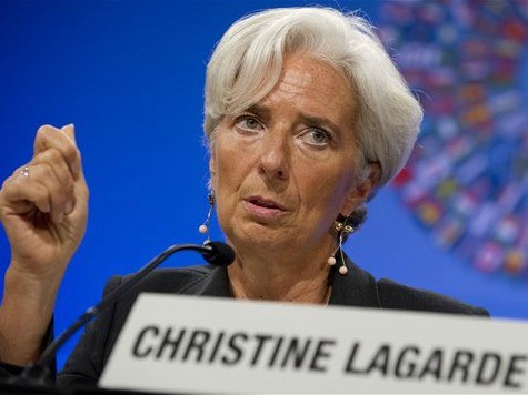 Head of IMF Echoes Obama, Warns on Debt Ceiling
