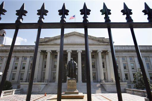 Around World, Threat of US Default Induces Shrugs