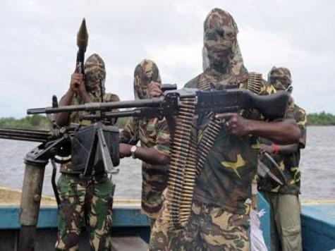 Boko Haram Butchers 19 Civilians in Nigeria