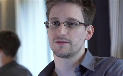 Snowden Leak Could Expose Foreign Help to US Intelligence