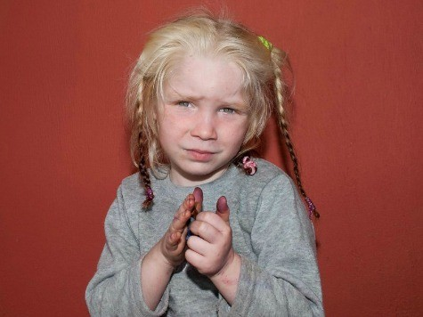 World View: Europe's Roma Gypsies Fear Increased Discrimination over Child Buying Case