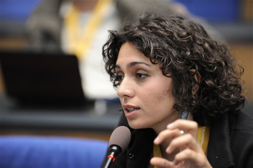 Iran Sentences Actress to 18 Months in Prison
