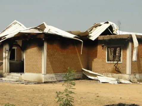 Gunmen Kill 'More than 30' in Attack on Nigeria Wedding Convoy