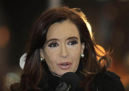 Argentina's Fernandez Given Provisional Greenlight to Return to Work