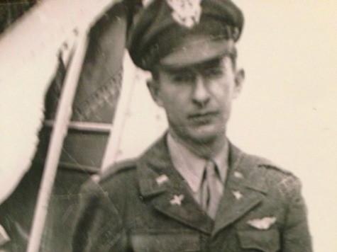 World War II POW: 'I Just Did My Duty'