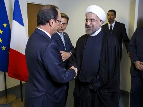 France Sees Opportunity in U.S. Weakness