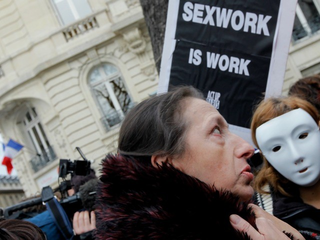 French Celebs Condemn Plan to Punish Prostitution Patrons