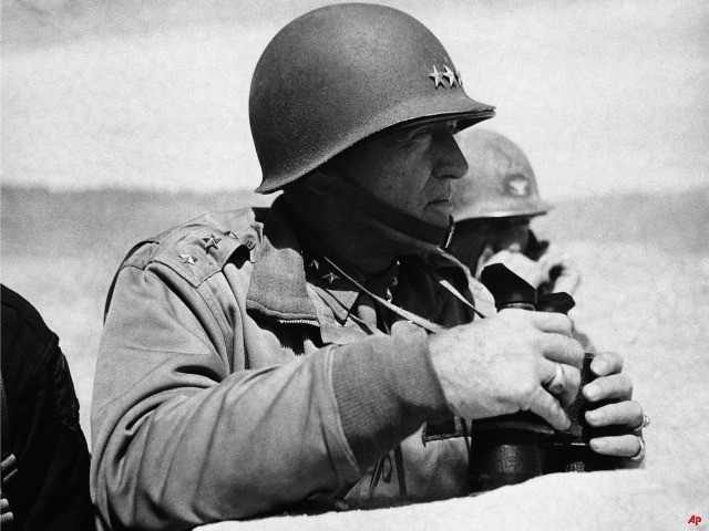 Exclusive — General Patton's Granddaughter on 'Brains and Guts'
