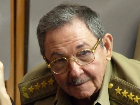 Cuban Regime May Have Intercepted Info On US Help To Dissidents