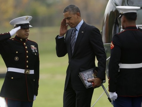 Obama to Write Letter to Afghan People Admitting 'Mistakes' During 'War on Terror'