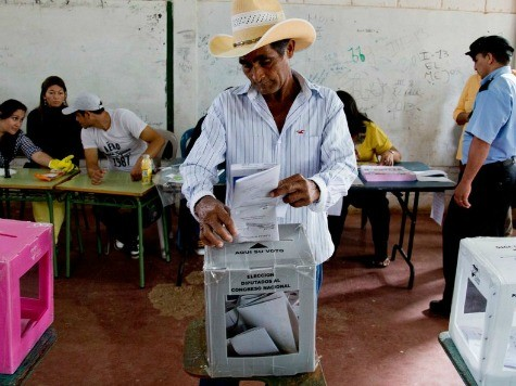 Two Opposing Parties Claim Win in Honduras Presidential Election
