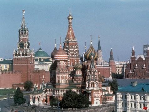 Book Excerpt: Judgement in Moscow