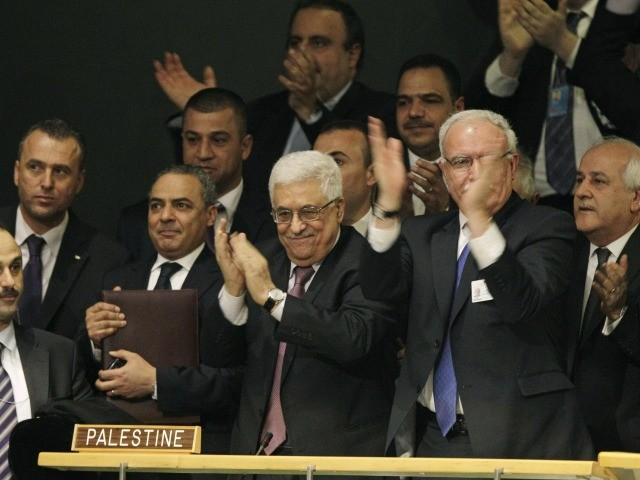 U.N. Declares 2014 as 'Year of Solidarity with Palestinians'