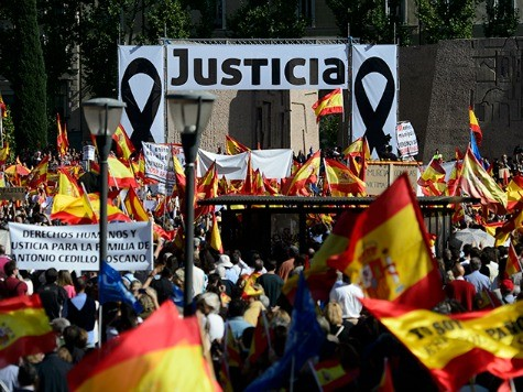 62 Freed Terrorists Resettle in Spain After European Court Ruling