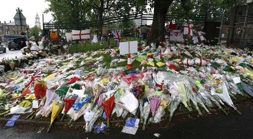 Prosecutor Outlines Chilling Murder of UK Soldier