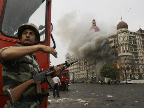 World View: India Still Vulnerable 5 Years after '26/11' Terrorist Attack on Mumbai