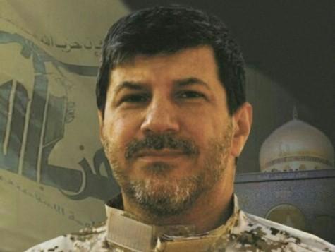Hezbollah Commander Killed Outside Home in Lebanon