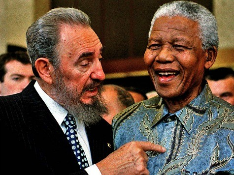 Mandela's Complicated Legacy Difficult to Celebrate for Cuban Exiles