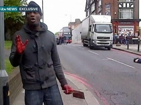British Target 'Islamic Extremists'