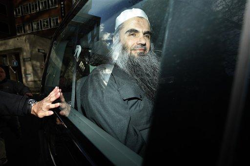 Radical Preacher Goes on Trial in Jordan