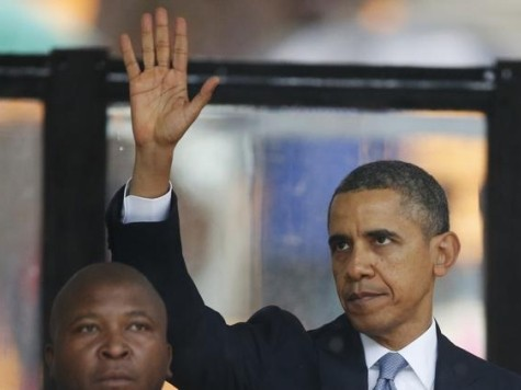 Mandela Ceremony Sign-Language Interpreter Called a 'Fake'