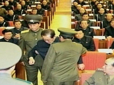 World View: Purge of Kim Jong-Il's Uncle Signals N. Korean 'Reign of Terror'