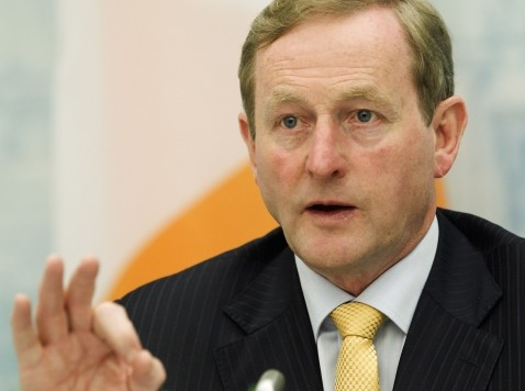 Ireland Finishes Paying Back EU Bailout
