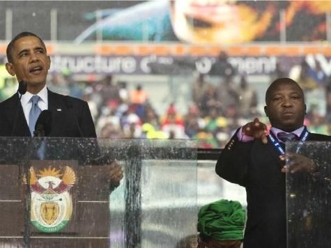 Relative: Mandela Signer in Group that Burned Men