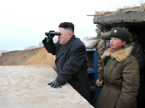Thought of the Day: Purge in Pyongyang