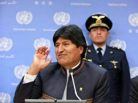 Bolivia Passes Law To Allow 10-Year-Olds To Work
