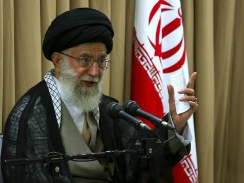 Iran to Increase Uranium Enrichment if U.S. Passes Sanctions
