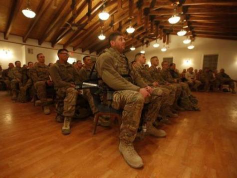 U.S. Intelligence Estimate Predicts Big Rollbacks in Afghanistan: Report