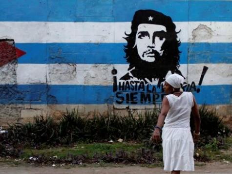 WSJ: Cuba's Communist 'Small White Clique' Fueling Anti-Black Racism