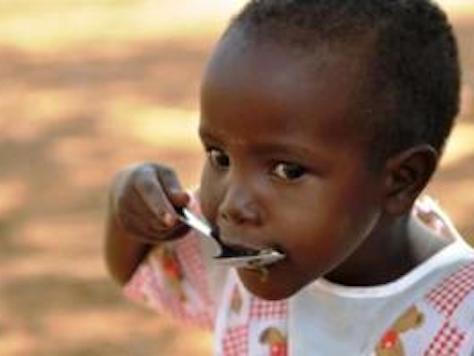 Study: Global Poverty Plummets