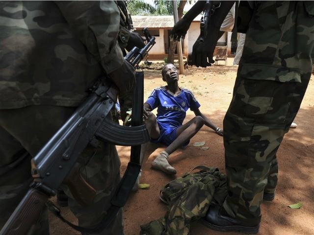 Christian-Muslim Bloodbath Devastates Central African Republic