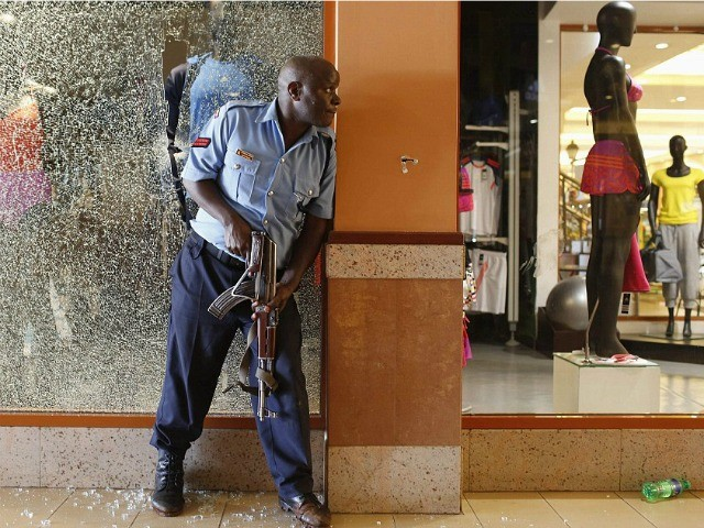 World View: Kenya and Israel Strengthen Ties over Mall Attack