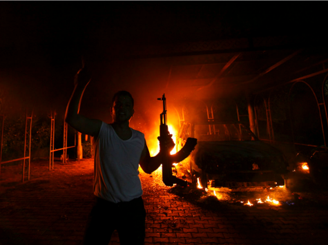 Exclusive Interview: Rep. Frank Wolf Calls for Select Committee to Investigate Benghazi