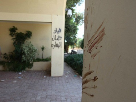 Report: Benghazi Attackers Had Inside Information, Knew Location of Safe Room