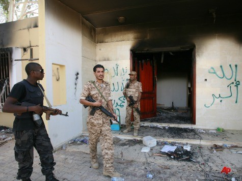 Gomez Calls on State Department to Release Rules of Engagement for Libya