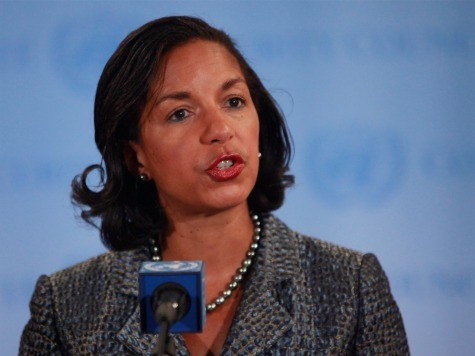 White House Rewrites Susan Rice's Latest Sunday Show Debacle